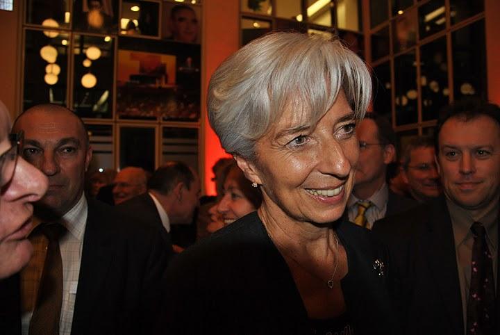 Agnès Bricard, nouvelle Présidente du CSOEC
