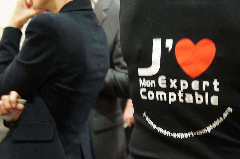66ème congrès de l'Ordre des Experts-Comptables à Marseille