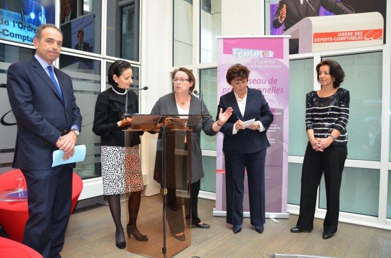 8 mars 2012 – CSOEC : journée de la femme
