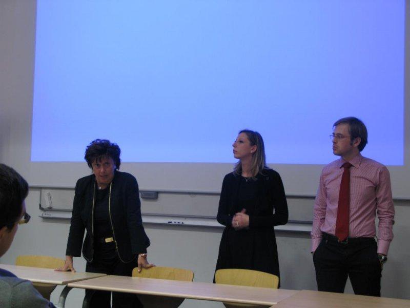 Assemblée Générale ANECS et du CJEC région Lille Nord Pas-de-Calais