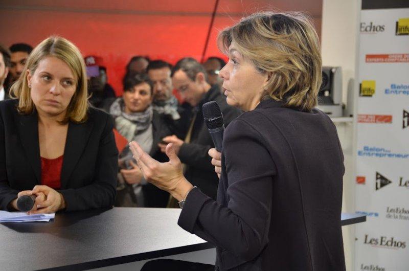 Salon des Entrepreneurs de Paris 2012