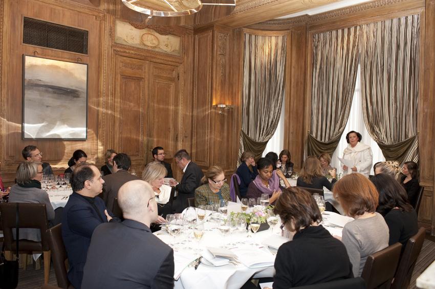 Association des femmes experts-comptables - CSOEC