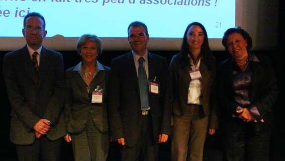 Forum National des Associations & Fondations 2009