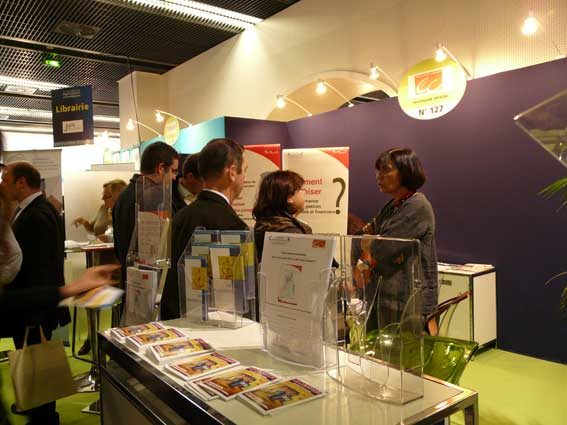 Forum National des Associations & Fondations 2009
