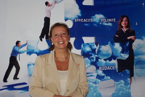 Agnès Bricard