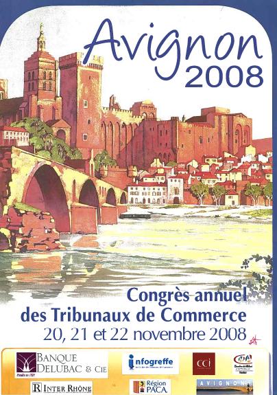 Avignon 2008