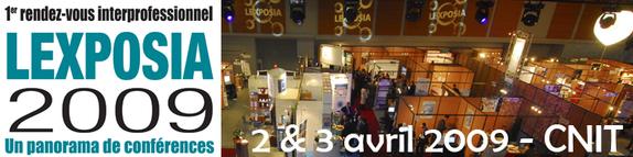 Logo Lexposia