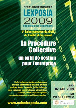 LEXposia 2009