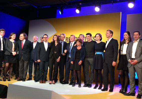 Leem-BPI les 3 mes rencontres de biotech - Espace Social Europ en