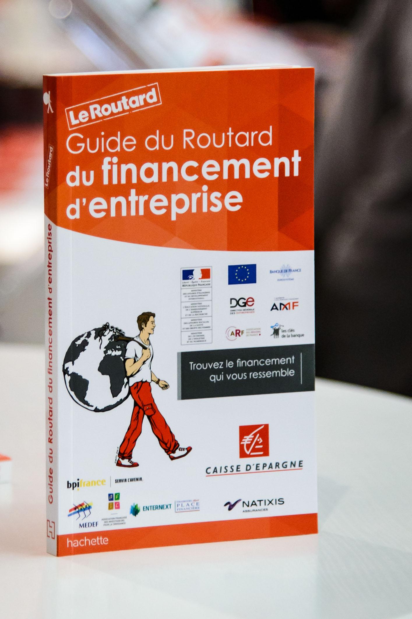 Intervention d agn s bricard directrice scientifique du for Salon des entrepreneurs paris 2016