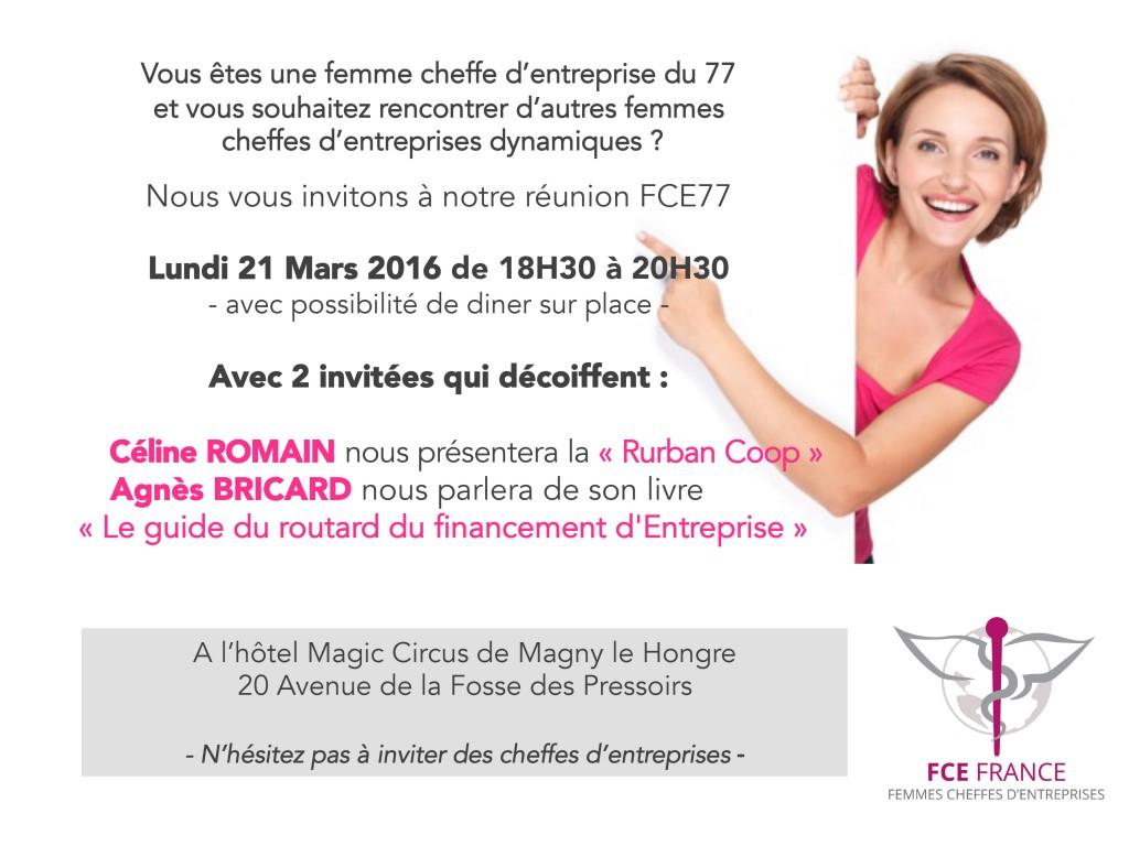 Invitation 15 février FCE77.pptx