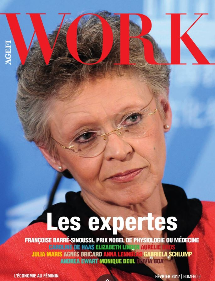 agefi work fevrier