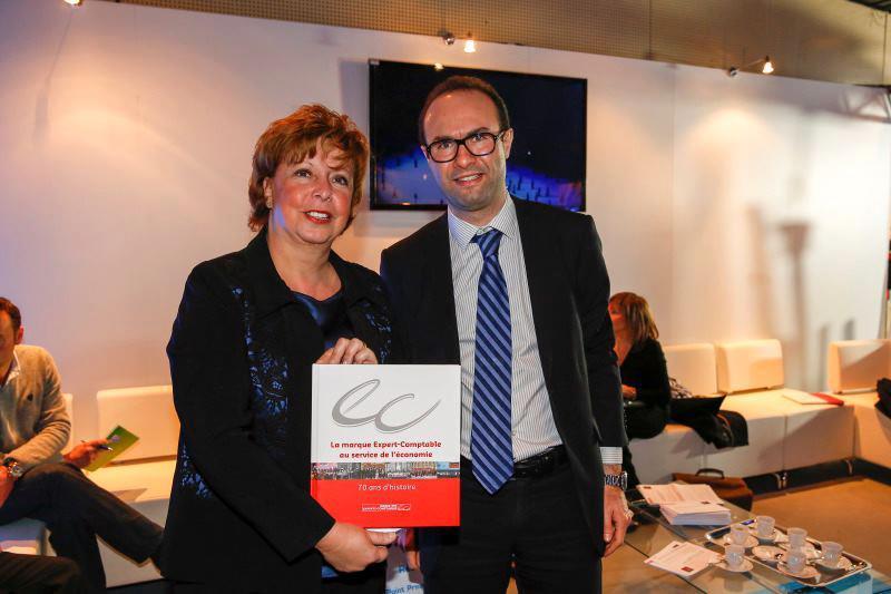20ème Salon des Entrepreneurs de Paris : meilleurs moments