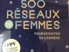 500 Réseaus Féminins