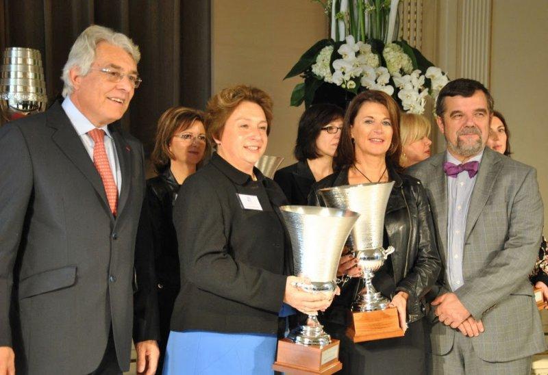 Création du Trophée de l'Association