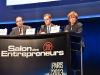 Première journée du 20è Salon des Entrepreneurs à Paris