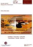 Les nouveaux territoires de l'intelligence économique