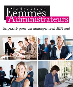Fédération Femmes Administrateurs