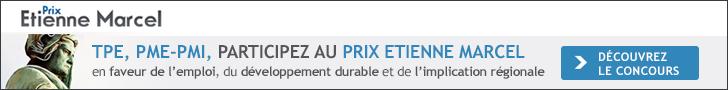 Prix Etienne Marcel